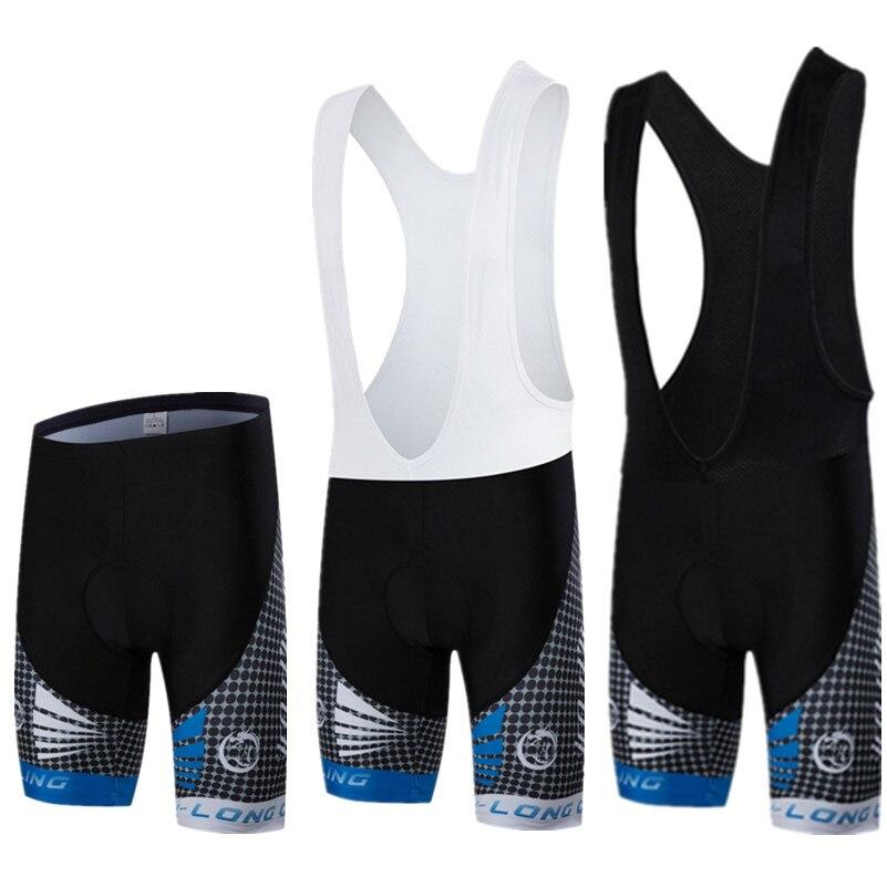 Mens Ropa Ciclismo Cycling Shorts Black bike bicycle padded MTB shorts short sleeve Cycling Wear Pro sports Sportswear shorts