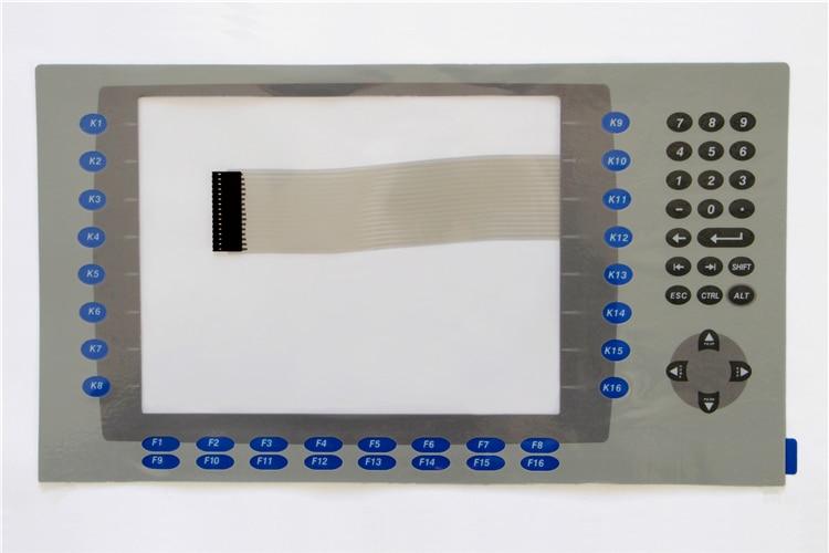 все цены на 2711P-K10C4D2 2711PK10C4D2 2711P-B10 2711P-K10 membrane switch for Allen Bradley PanelView plus 1000 series keypad,FAST SHIPPING онлайн