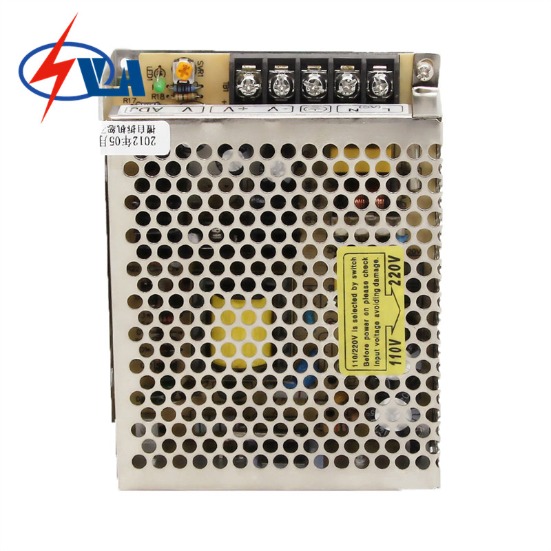 S-35-12 35w 3A Aluminum shell mobile power supply switching mode 35