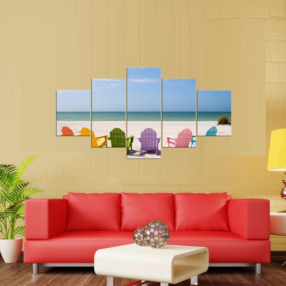 Fantastic Beachy Wall Art Gift - Art & Wall Decor - hecatalog.info