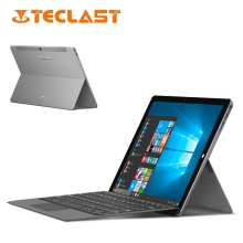 Teclast Wnidows X3 Más 11.6 Pulgadas Tablet Intel Apollo Lago N3450 Quad Core 6 GB RAM 64 GB ROM de Windows 10 Tablet PC 1920*1080 HDMI