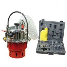 Pneumatic Brake Oil Replacement Tool Automobile hydraulic brake Tool BrakeFluid filling equipment