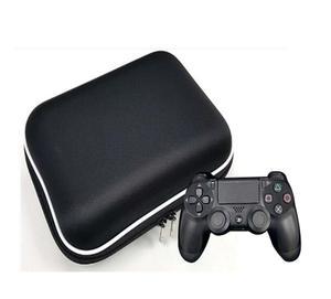 Image 3 - PS4 กันกระแทกกระเป๋าเดินทางกระเป๋าใส่ Controller สำหรับ Playstation 4 Slim Pro Controller Gamepad Shell Grip