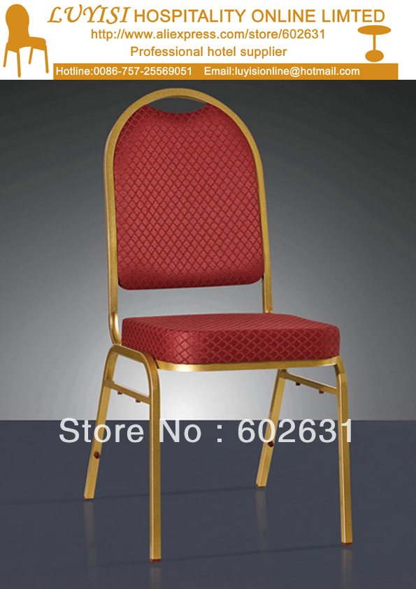 Wholesale Stacking Steel Meeting Chair