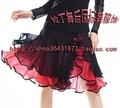 Dance short skirt leotard Latin dance  q061