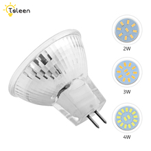 8PCS Energy Saving MR11 Lamp Bulb DC AC 24V 2W 3W 4W Led Spotlight Lights 5733 SMD Replace Halogen Spot light Warm/Cold White led corn bulb spot light bulbs e14 4w 27 5730 smd energy saving lamp pure warm white lighting ac dc 24v