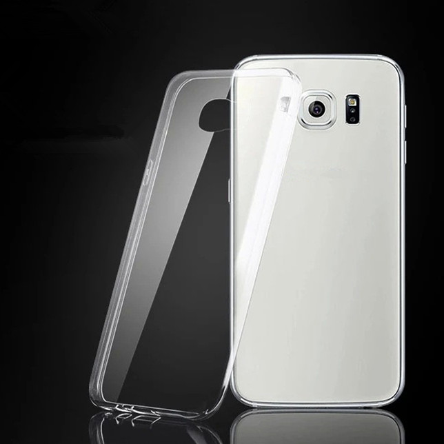 Ultra Thin Soft Clear TPU Case for Samsung Galaxy J1 mini J2 Ace J3 J5 J7 Prime A3 A5 A7 On5 On7 2016 2017 Plus C5 C7 C9 Pro