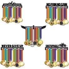 DDJOPH メダルハンガースポーツメダルホルダーハンガーためメダル保持 20 + メダル