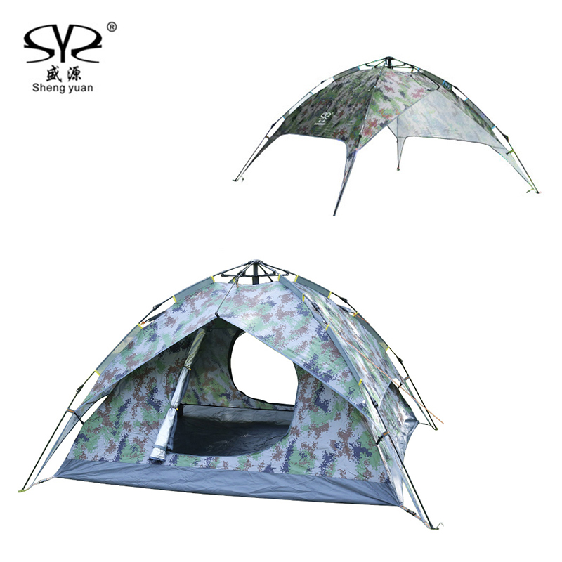 2017 New Super Automatic 3-4 people 4 Season building Free Account camping tents double layers rainproof beach tent garden fish2017 New Super Automatic 3-4 people 4 Season building Free Account camping tents double layers rainproof beach tent garden fish