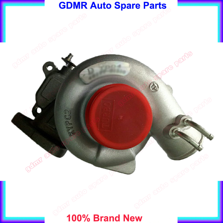 TD04 49177-02500 49177-02501 MD170563 MD187208 Turbo Turbine Turbocharger For Mitsubishi Pajero SHOGUN 1990-1997 4D56 4D56Q 2.5L