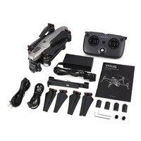 Walkera Вита 320 складной 4 К HD Камера 5,8 г FPV Радиоуправляемый Дрон Quadcopter самолет с 3 осное gps препятствием AR игры