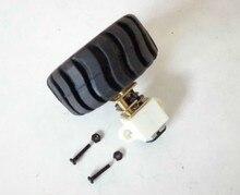 F05102 3PI MiniQ колеса автомобиля шин + 12 мм N20 Micro Шестерни Двигатель + Двигатель крепление кронштейн игрушечный автомобиль Интимные аксессуары