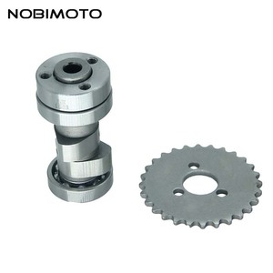 High Performance Sprocket Transmission 28 Teeth Timing Gear For Lifan 110cc Dirt Pit Bike ATV Quad Go Kart Buggy Scooter GT-156(China)