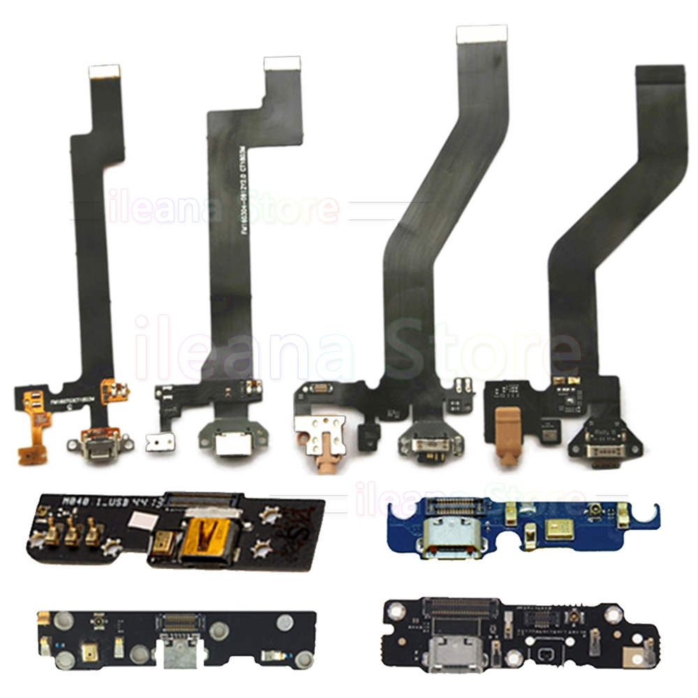Original For Meizu MX2 MX3 MX4 MX6 MX5 MX6 MX Pro 4 5 6 USB Date Charging Port Charger Dock Connector Flex Cable Phone Parts