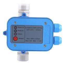Автоматический датчик давления водяного насоса, 220-240 В