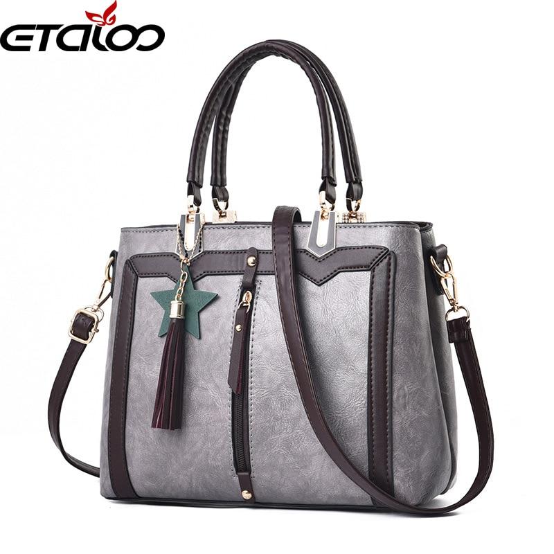 Handbags Leather