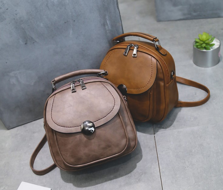 2018 New Fashion Women Pu Leather Crossbody Bag Messenger Bags Female Shoulder Bag Ladies Handbags Totebags Bolsa Feminina brand new fashion pu leather retro pack handbags women pochette clutch bag messenger shoulder bags women bolsa feminina li 1031