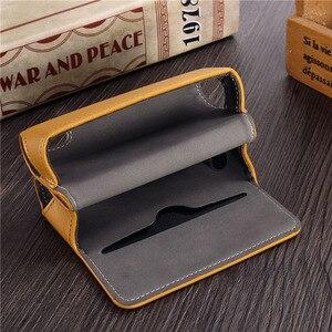 Image 5 - JINXINGCHENG 패션 새로운 Filp 지갑 파우치 케이스 IQOS 3 케이스 커버 IQOS 3.0 보호 액세서리
