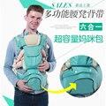Baby sling fezes fezes bebê fezes cintura de ventilação multifuncional segurando um bebê , em nome da cintura