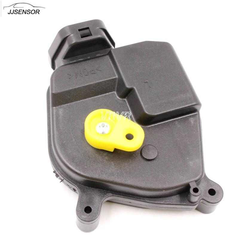 New Door Lock Actuator FR Left For Hyundai Accent 2006 2011 Kia Rio 95735 1G020 957351G020