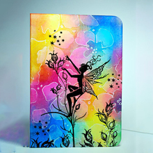 Fairy angel Clear Stamp Or stamp for DIY Scrapbooking/Card Making/Kids Fun Decoration Supplies