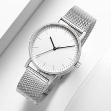 2019 addies watch men simple business waterproof men watch import quartz wristwatch alloy strap leather strap luxury men's watch недорого