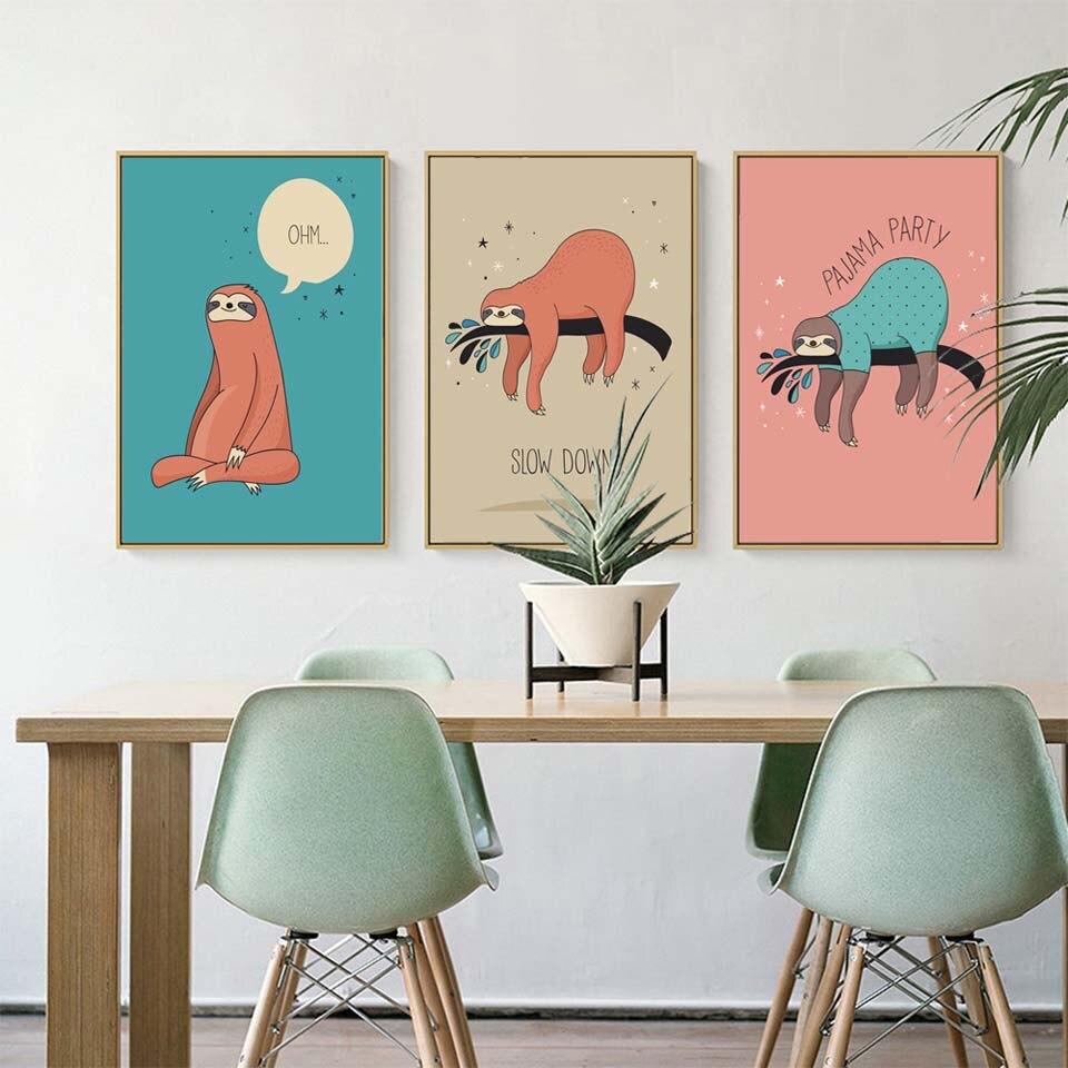 действительно, постеры и картины на стену в офис прими этот светлый