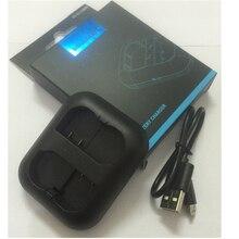 EN-EL15 ENEL15 lithium batteries charger EN EL15 Digital Camera Battery charger For Nikon D600 D610 D800 D800E D810 D7000 D750