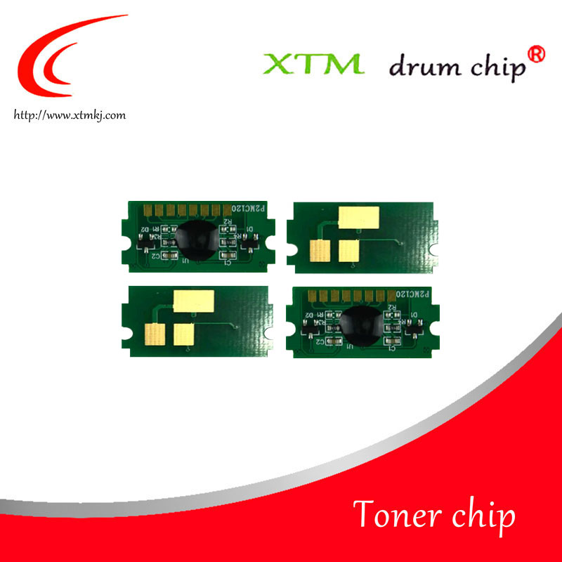 1.2K EU compatible TK-5220 TK 5220 TK5220 toner chip for Kyocera ECOSYS P5021 M5521 P5021cdn P5021cdw M5521cdn M5521cdw printer