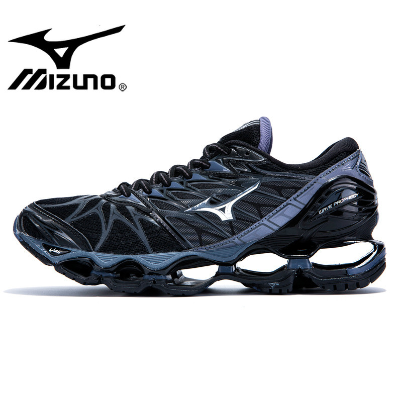5da77835fed9 Mizuno Wave Prophecy 7 Professional Tenis Mizuno Men Shoes Weight Lifting Shoes  Sneakers Running shoes Chuteira