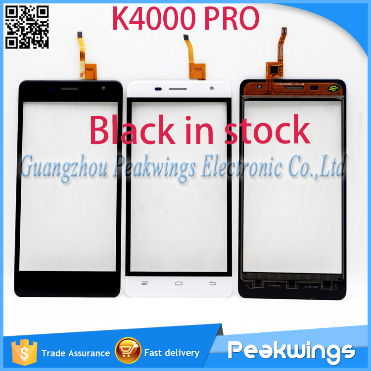 Touch For Oukitel K4000 Pro Touch Screen Digitizer Panel