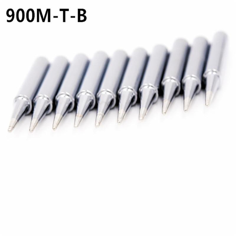 5PCS 936 937 900M-T-2.4D Tips Replace Soldering tips 4mm jack Solder Iron Tip