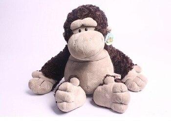 stuffed animal 80cm plush toy monkey doll gift w2768