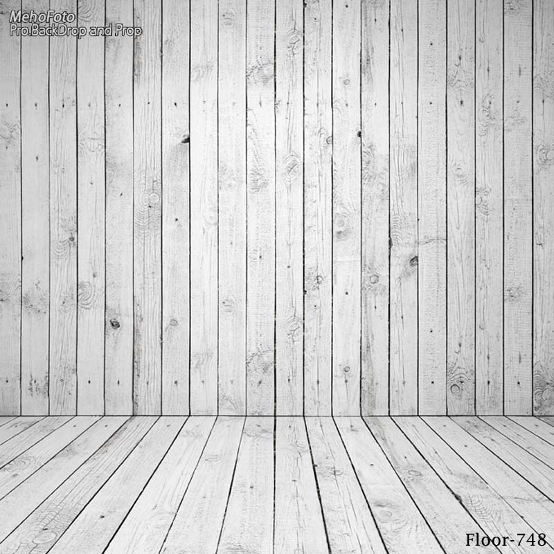 Photo Background Vinyl Photography backdrops wood White wood wall backdrop Children backgrounds for photo studio Floor-748 shengyongbao 300cm 200cm vinyl custom photography backdrops brick wall theme photo studio props photography background brw 12
