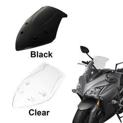 Motorcycle Bubble Windshields Windscreen Deflector For Suzuki GSXS1000 GSXS 1000 2015-2017 16