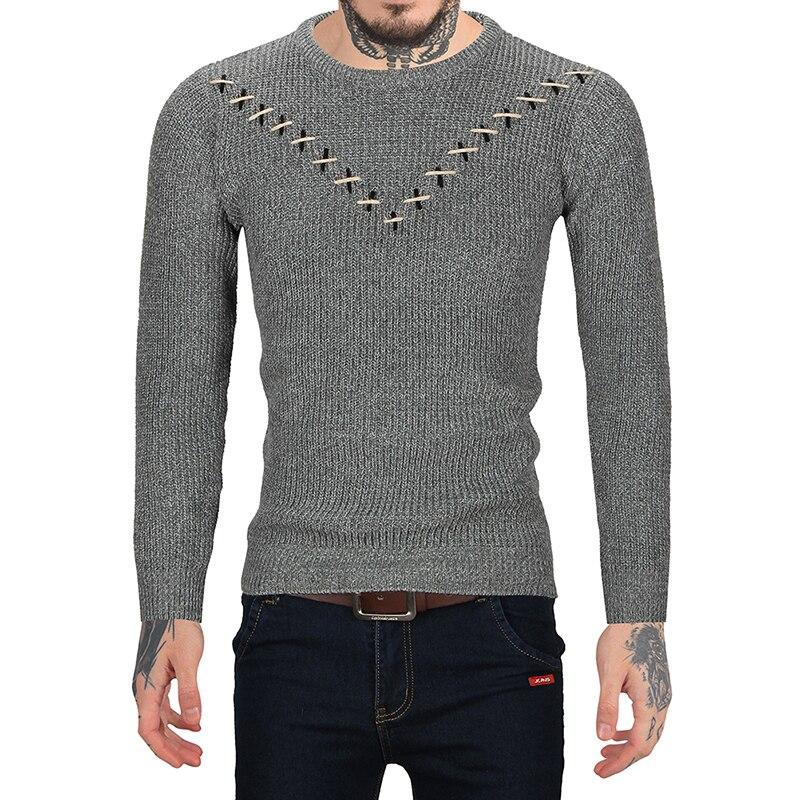 MarKyi 2017 neue winter herren pullover pullover männer casual gute ... cb85218cf6