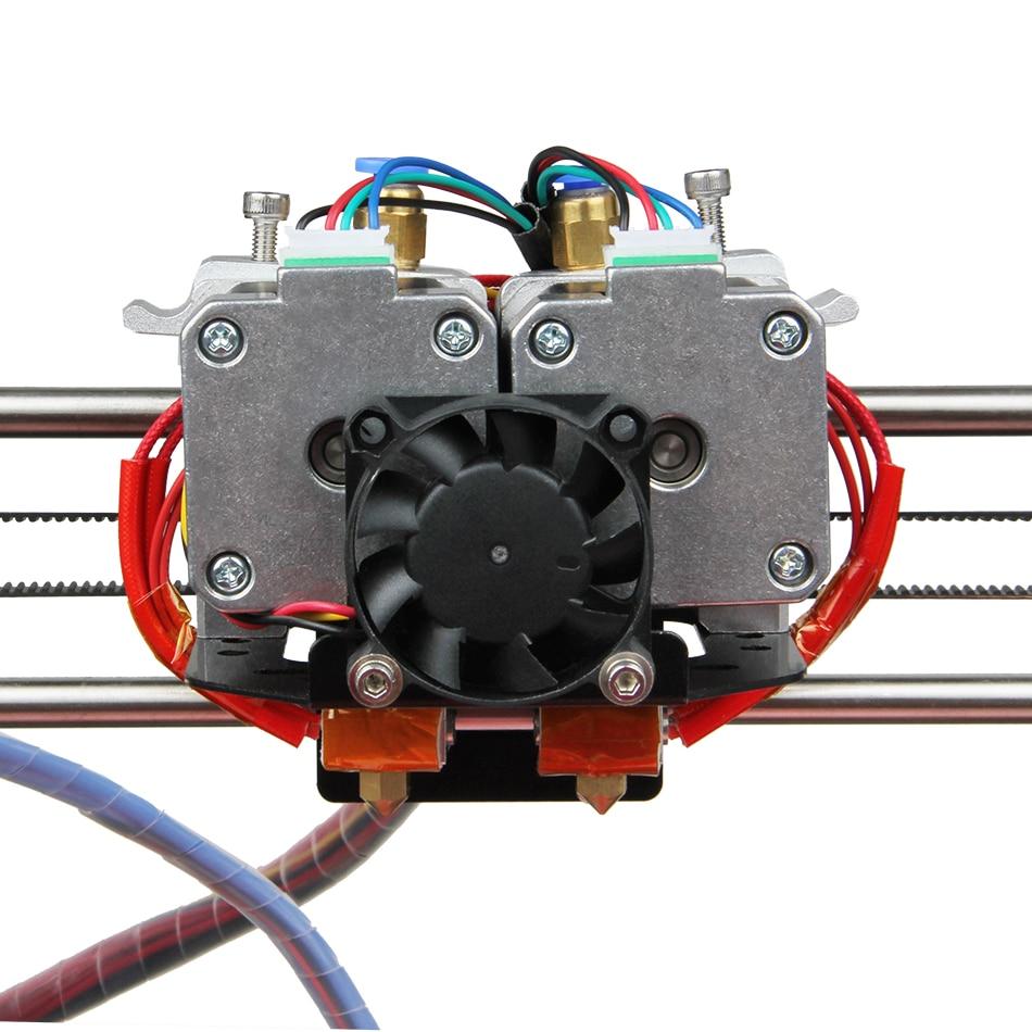 Printer Resolution GEEETECH Dual