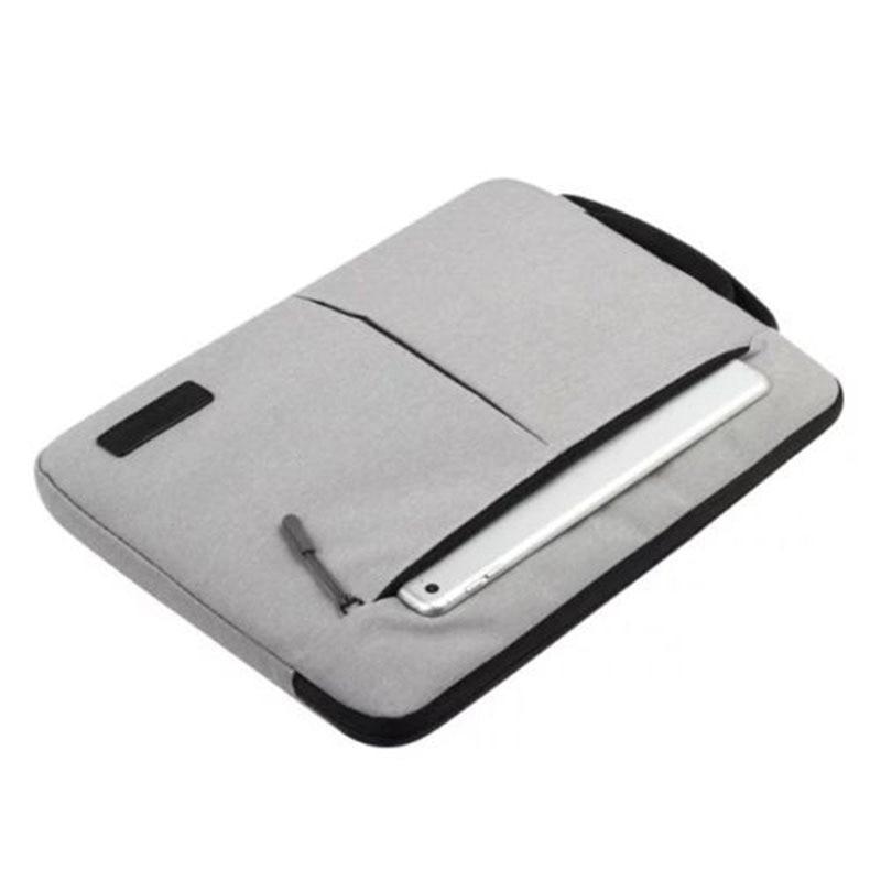 Gmilli Nylone Unisex Business Laptop Sleeve Bag Notebook Case Pouch - Նոթբուքի պարագաներ - Լուսանկար 2