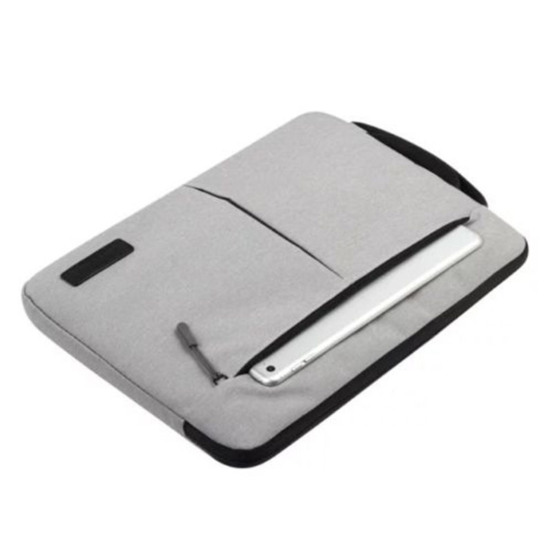 Gmilli Nylone Unisex Zakelijke Laptop Sleeve Tas Notebook Tas Pouch - Notebook accessoires - Foto 2