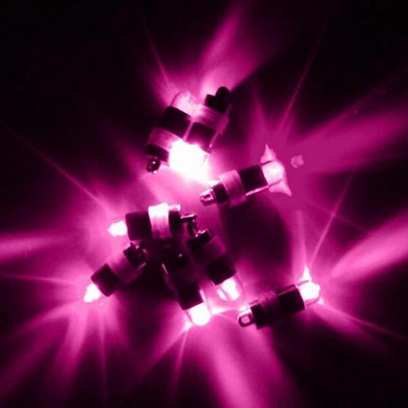 led light for paper lantern