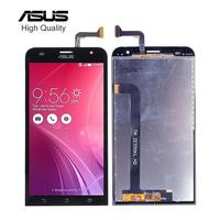Srjtek Tested 5 5 Inch 1920x1080 Display For Asus ZenFone 2 Laser ZE550KL LCD With Touch