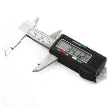 Sale DSHA Hot Sale 200mm Vernier Electronic Digital Stainless Caliper Micrometer Measuring Tool