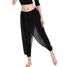 Women Sexy Yoga Pants Breathable Quick Dry Training Professional Womens Black And White