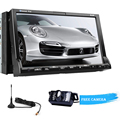 Sistema de TV MP4 Mapa GPS Del Coche DVD iPod Autoradio Estéreo EQ AMPLIFICADOR digital TV Radio Auto 3D win8 PC Logo Sub Receptor MP5 MP3 En Terraza