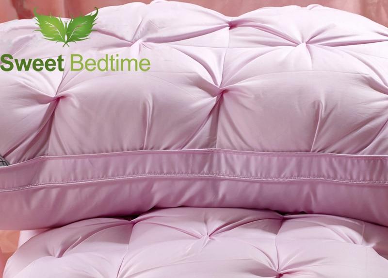 përdorim luksoz në shtëpi 850 ++ patë poshtë jastëk dizajn të - Tekstil për shtëpi - Foto 3
