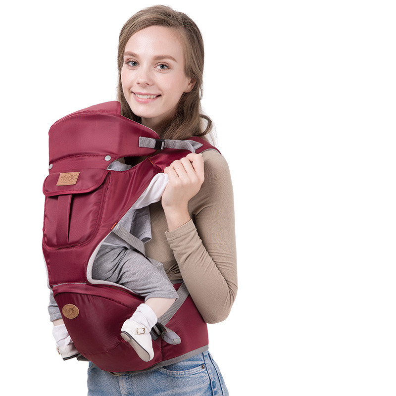 Baobaolong Hot Selling most popular baby carrier/Top baby Sling Toddler wrap Rider baby backpack/high grade hipseat baby manduca 2016 most popular babasling baby carrier baby sling baby backpack carrier high quality organic cotton sponge baby suspenders