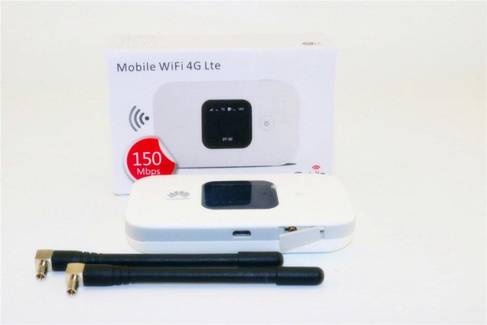 Original Unlock 4G Wireless Router LTE Mobile WiFi Router with SIM Card Slot Huawei E5577Cs-321 plus 2pcs antenna автомобиль на электро радиоуправлении qunxing