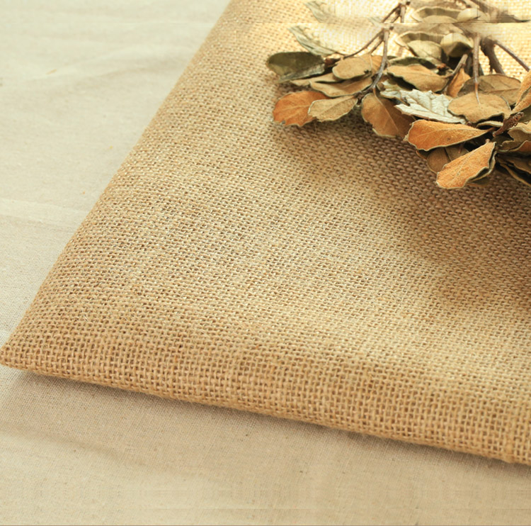 50cm X50cm Photo Background Cloth Rough Burlap Shop Photography Background Photo Shooting Props Home Decoration
