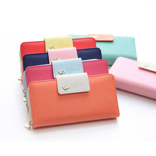 Women Long Clutch Wallet Phone Pocket Credit Card Holder Female Purse Hasp Lady wallet Large Capacity Zipper Carteira difenise 100% cowhide women clutch purses long european simple large capacity brand zipper purse hasp money bag credit card