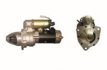 Nouveau moteur de démarrage 0230001231 pour KOMATSU PC200-3